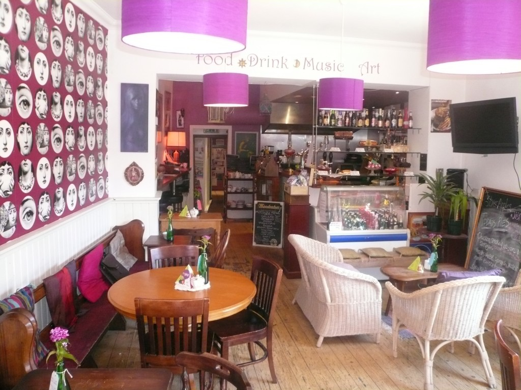 Licensed Restaurant Business For Sale Didsbury Sold Homepage