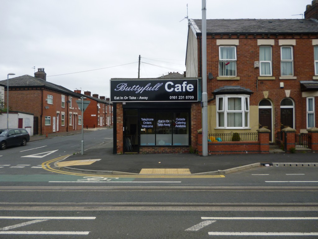 Cafe In Clayton Let Homepage