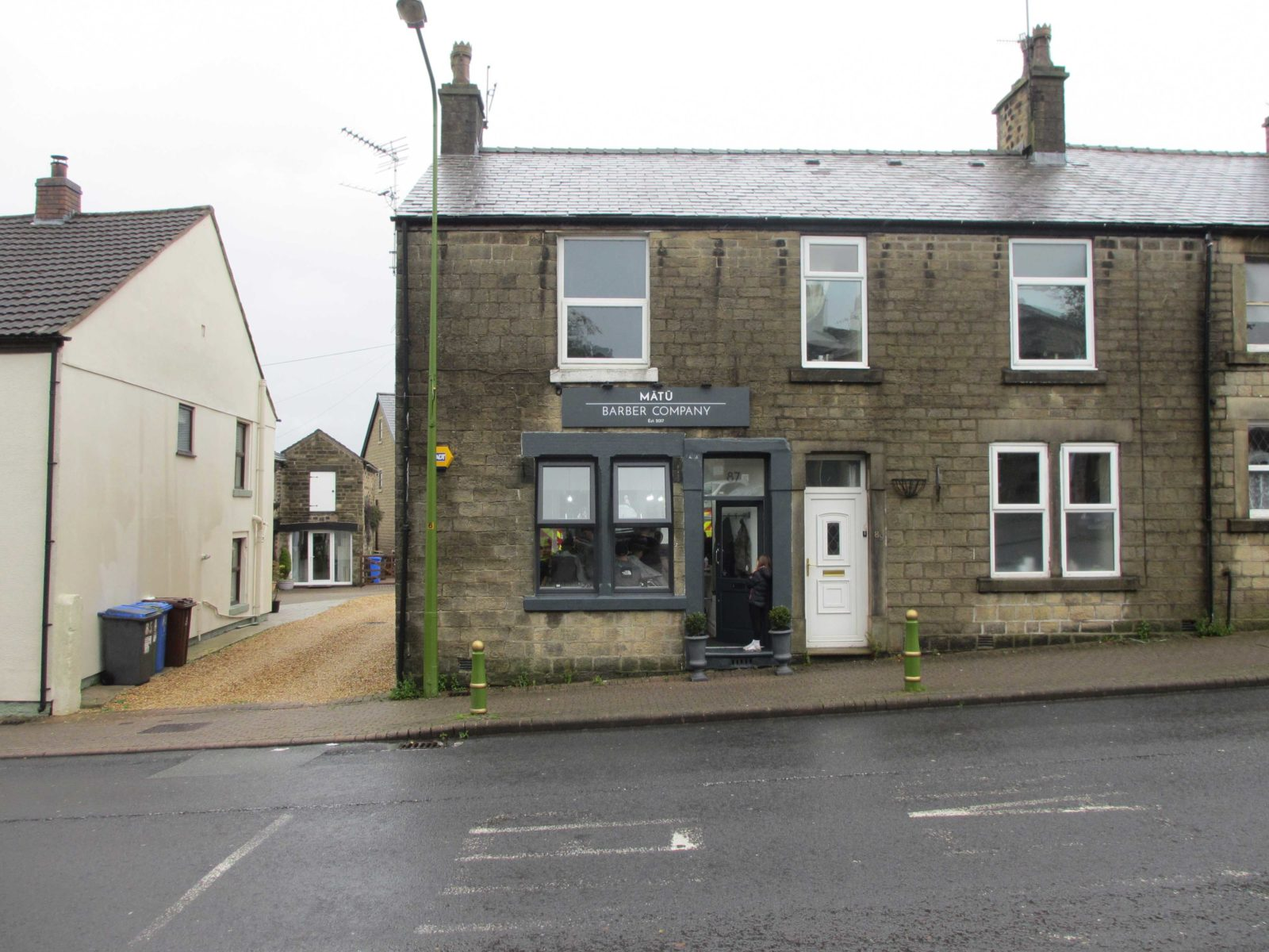 Commercial Property For Sale Westhoughton