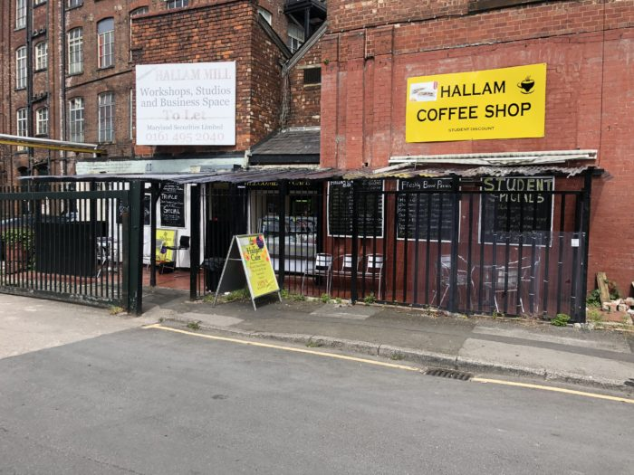Stockport business for sale