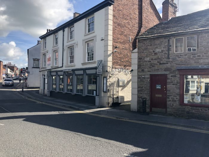 Macclesfield Business For Sale