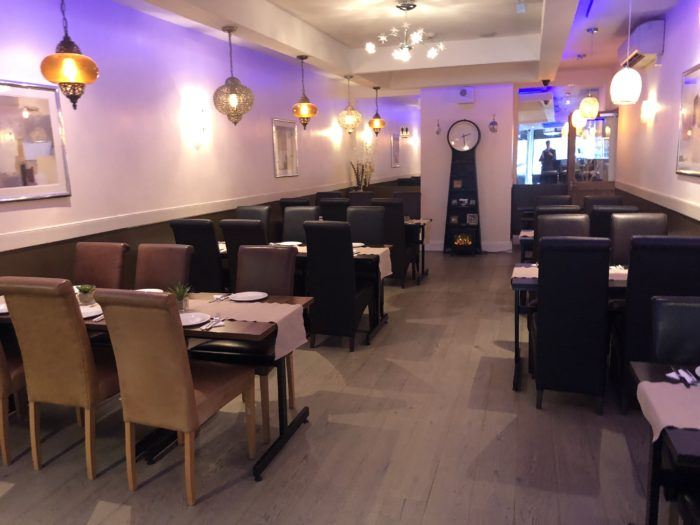 restaurant for sale Stockport