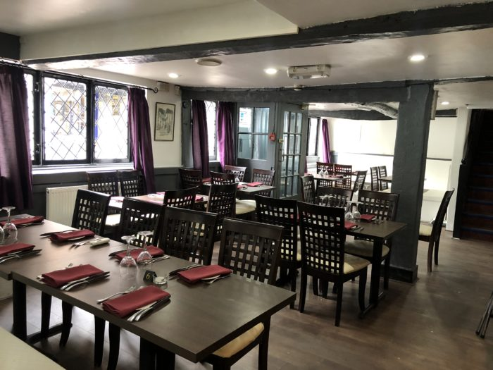 Macclesfield Restaurant Let