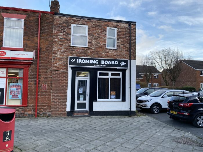 Northwich business for sale