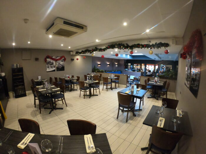 restaurant for sale in Cheshire