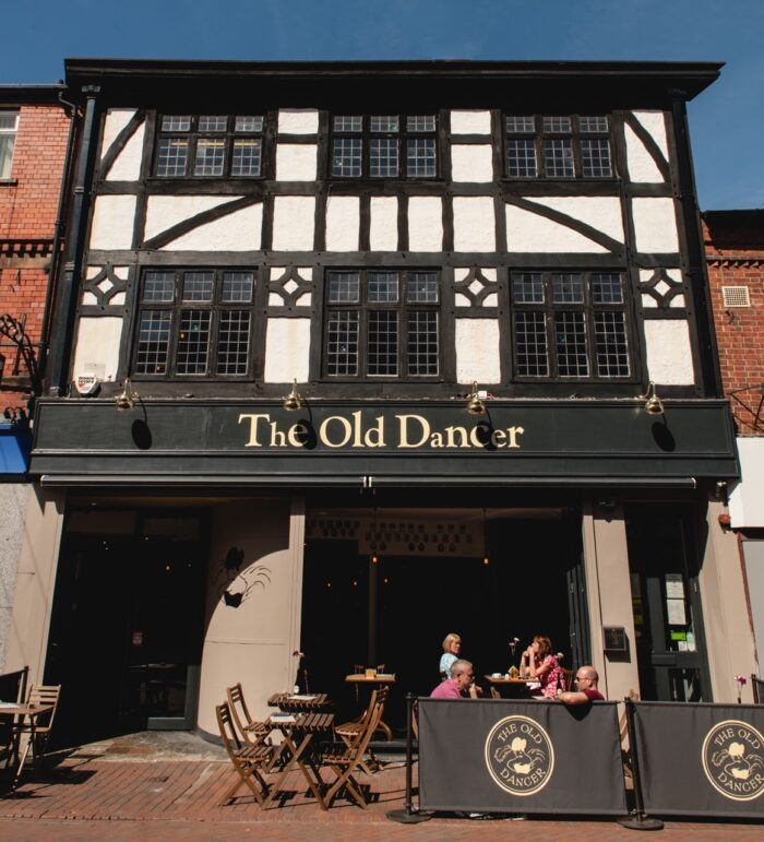 Wilmslow bar for sale